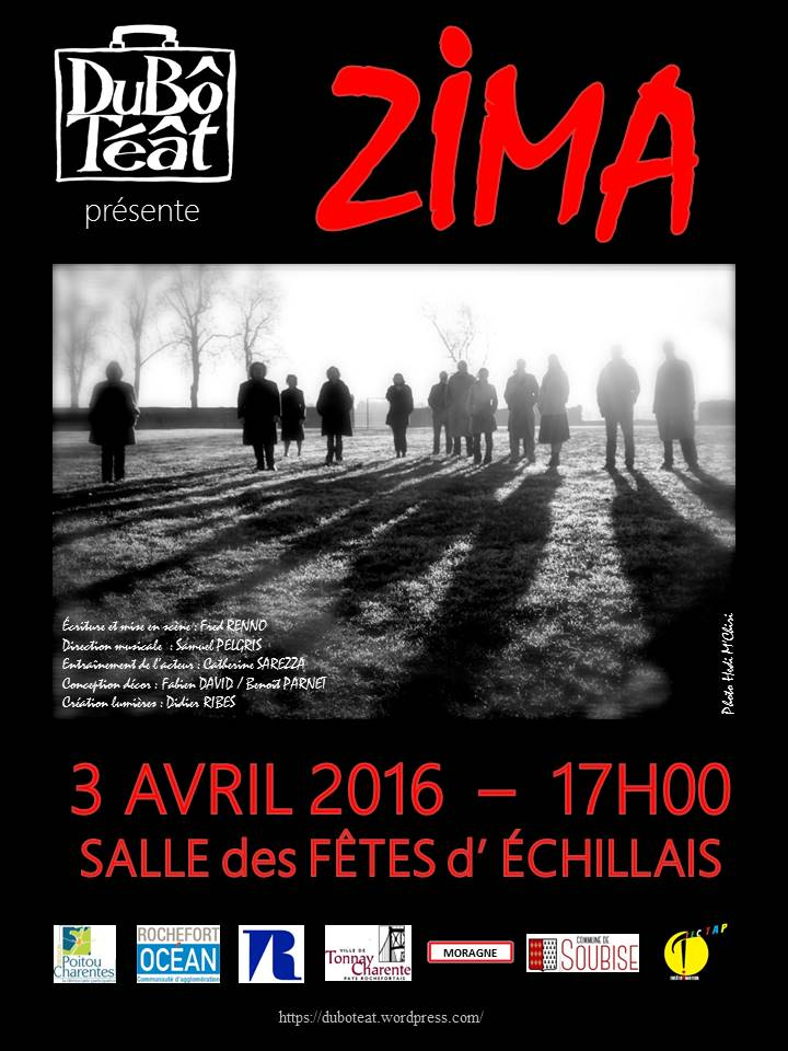20160210  affiche ZIMA Echillais MO